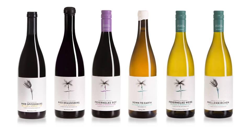 Riedmueller Weine aus Braunsberg, Carnuntum